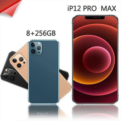 Smartphone i12...