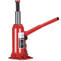 WFX Utility™ 5 Ton Hydraulic Bottle Jack Car Repair Tools, Size 14.37 H x 4.33 W x 4.33 D in | Wayfair ED4081B2F3054570967E2B331C7334FB