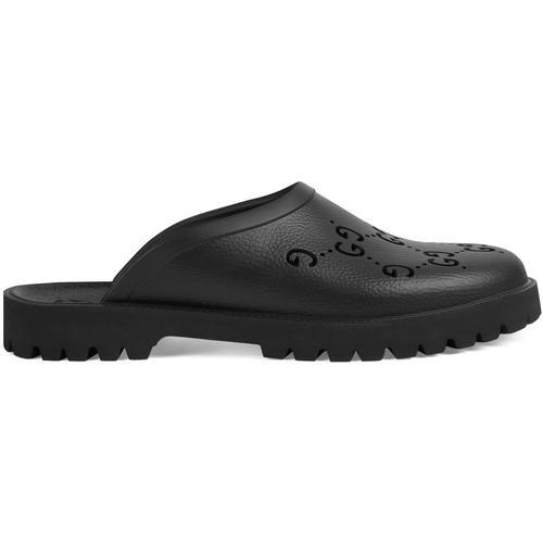 Gucci Slip on sandalen