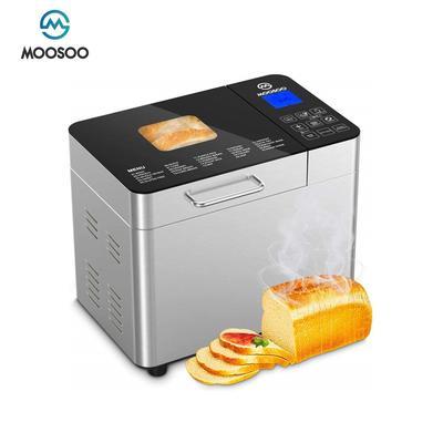MOOSOO – Machine à pain automati...