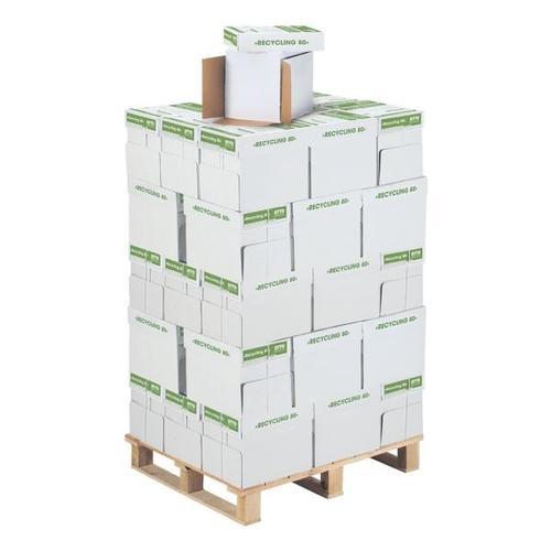 Palette Öko-Box Recyclingpapier »Recycling« weiß, OTTO Office Nature