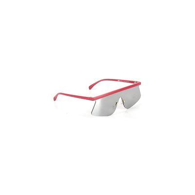 Assorted Brands - Assorted Brands Sunglasses: Red Solid Accessories
