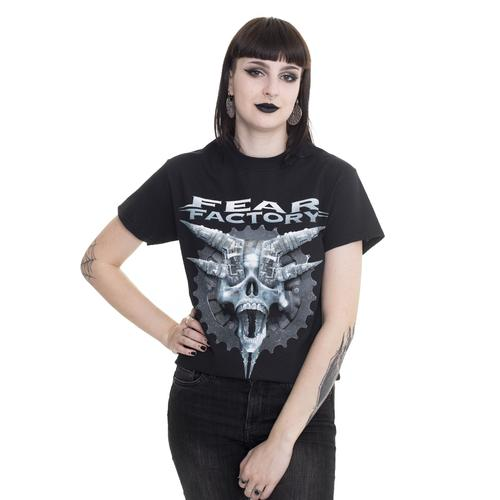 Fear Factory - Legacy - - T-Shirts
