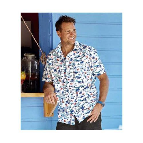 Hawaii-Hemd
