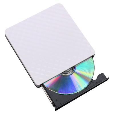 Lecteur/graveur DVD RW et CD ext...