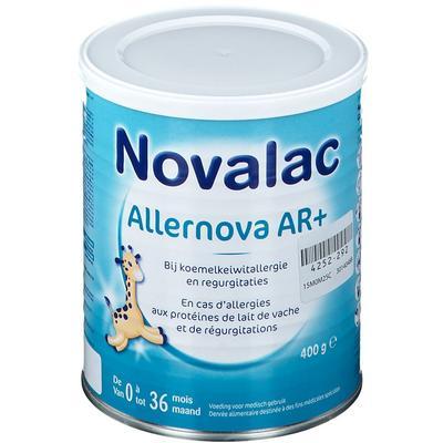 NovalacAllernovaAR+NieuwModel g ...