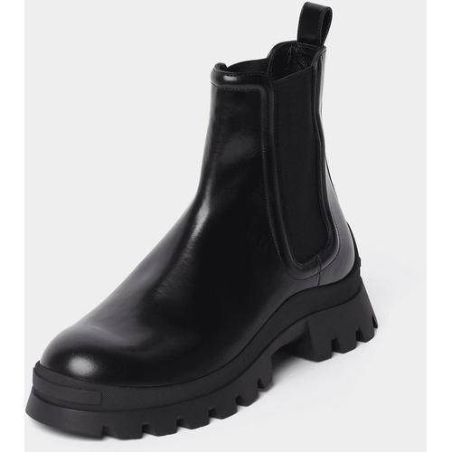 DSquared² Moderne Chelsea Boots