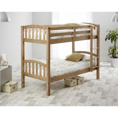 Mya Bunk Bed Pine...