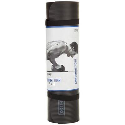 EDX 12mm Comfort Foam Fitness Mat