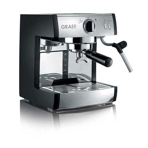 Graef pivalla SET Espressomaschine 2,5 l