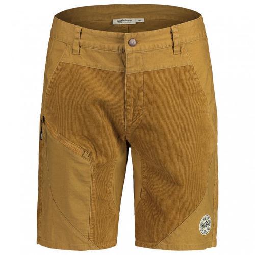 Maloja - HallensteinM. - Shorts Gr XL braun