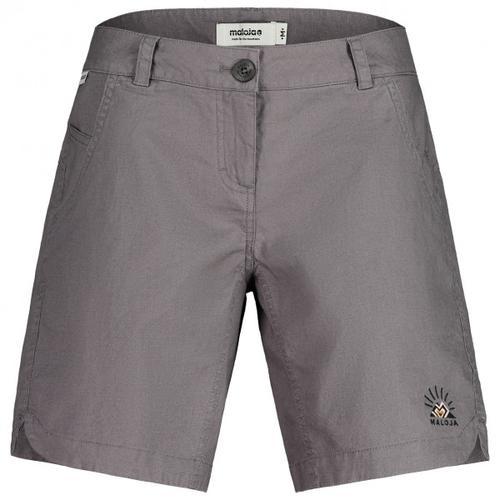 Maloja - Women's BettinaM. - Shorts Gr M grau