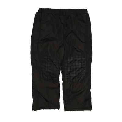 Rothschild Snow Pants: Black Sporting & Activewear - Size 4