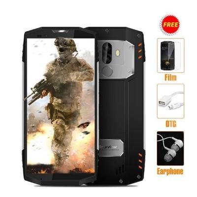 Blackview – smartphone BV9000 pr...