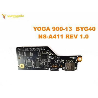 Carte USB pour Lenovo Yoga 900 –...