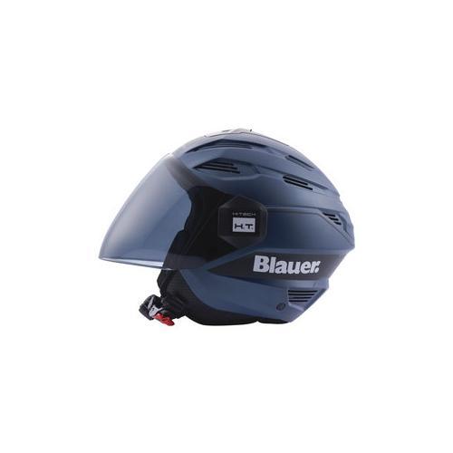 Blauer Brat, Jet-Helm XL