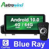 Autoradio Android 10.0, navigati...