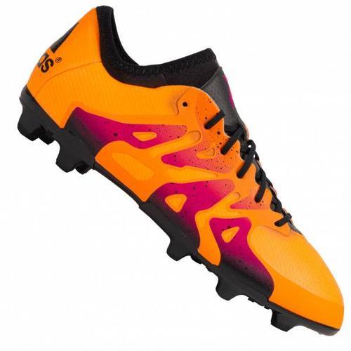 adidas X 15.1 FG/AG Kinder Profi Fußballschuhe S74615