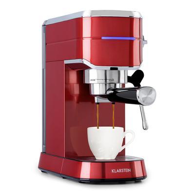 Futura, Espresso...