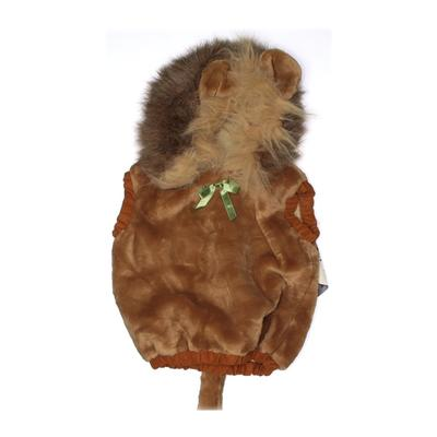 Petables Costume: Brown Accessories - Size 12-24 Month