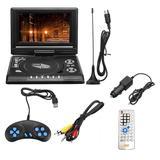 Lecteur DVD Portable HD VCD CD M...