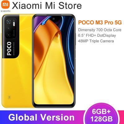 POCO M3 Pro – téléphone portable...