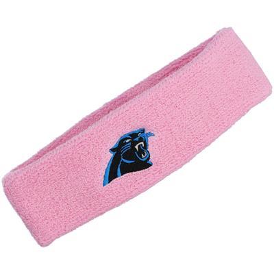 Carolina Panthers Headband