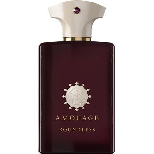 Amouage Boundless Eau de Parfum (EdP) 100 ml Parfüm