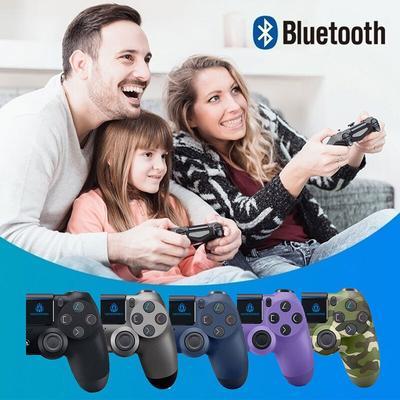 Manette de jeu sans fil Bluetoot...