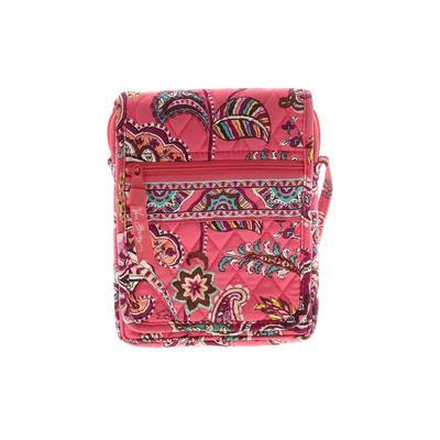 Vera Bradley - Vera Bradley Crossbody Bag: Pink Bags