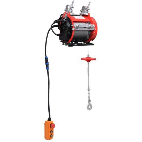 Elektrischer Hebezeug 500 kg 230 V
