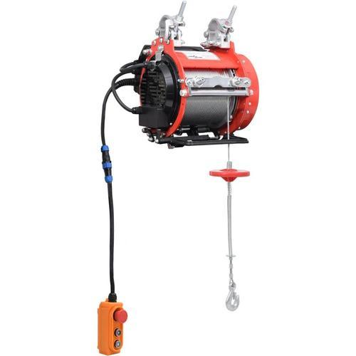 Elektrischer Hebezeug 800 kg 230 V