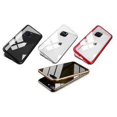 Coque de protection magnétique iPhone : 11 Pro / Or
