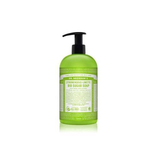 DR. BRONNER'S Bio Zitronengras-Limette Duschcreme 710 ml