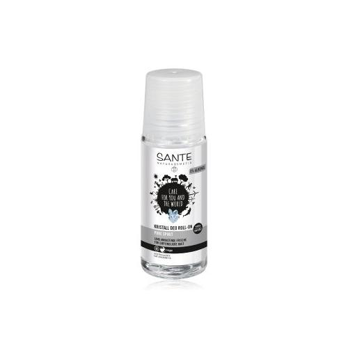 Sante Kristall Pure Spirit Deodorant Roll-On 50 ml