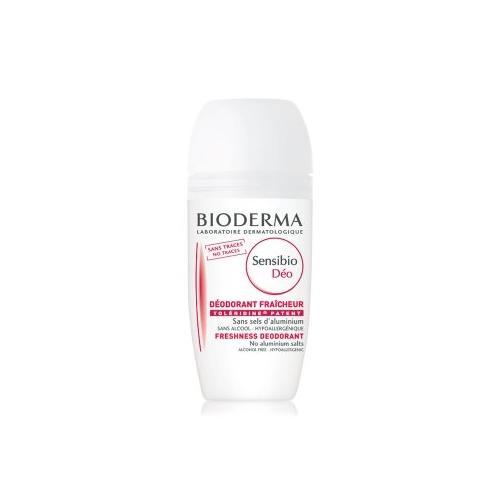 Bioderma Sensibio Déo Deodorant Roll-On 50 ml