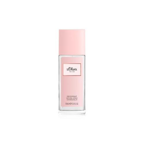 s.Oliver For Her Deodorant Spray 75 ml