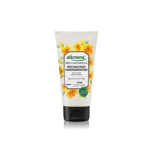 alkmene Bio Calendula Handcreme 75 ml