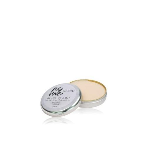 We Love THE PLANET So Sensitive Deodorant Creme 48 g