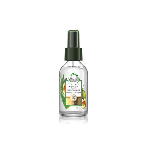 Herbal Essences Aloe + Avocadoöl Haaröl 100 ml