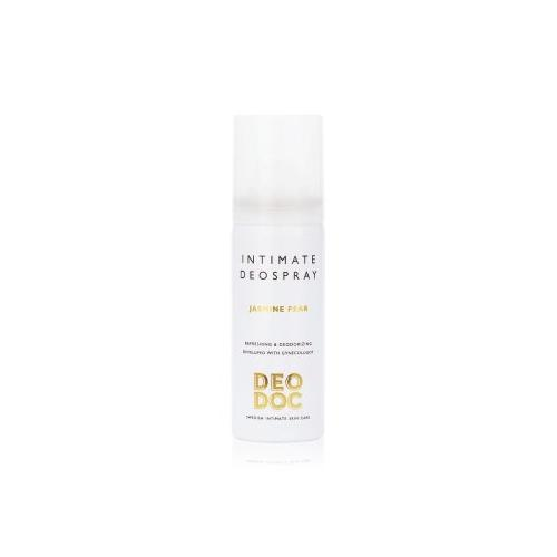 DeoDoc Intimate deospray Jasmine Pear Deodorant Spray 50 ml