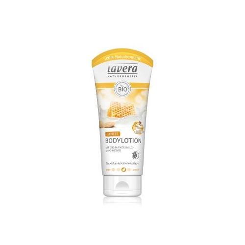 lavera Honey Moments Bio-Mandelmilch & Bio-Honig Bodylotion 200 ml