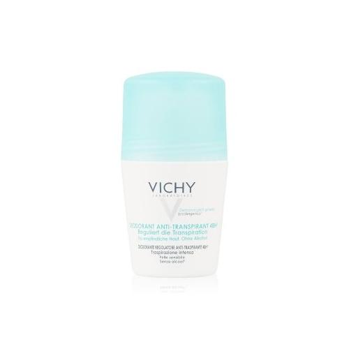VICHY Deodorants Antitranspirant 48H Deodorant Roll-On 50 ml