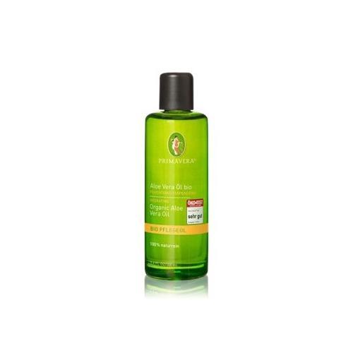 Primavera Aloe Vera Öl Bio Körperöl 100 ml