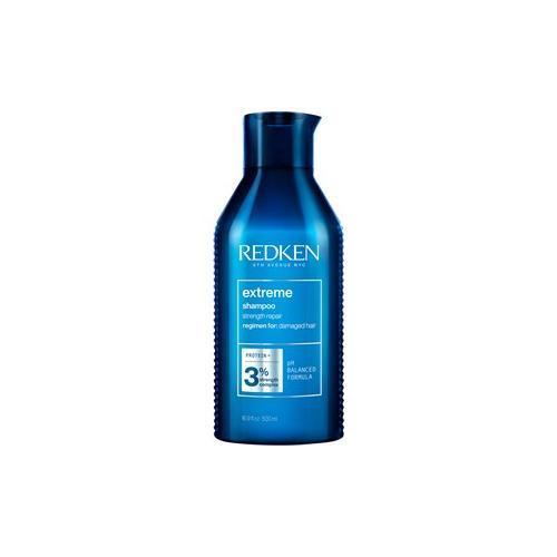 Redken Geschädigtes Haar Extreme Extreme Shampoo 300 ml