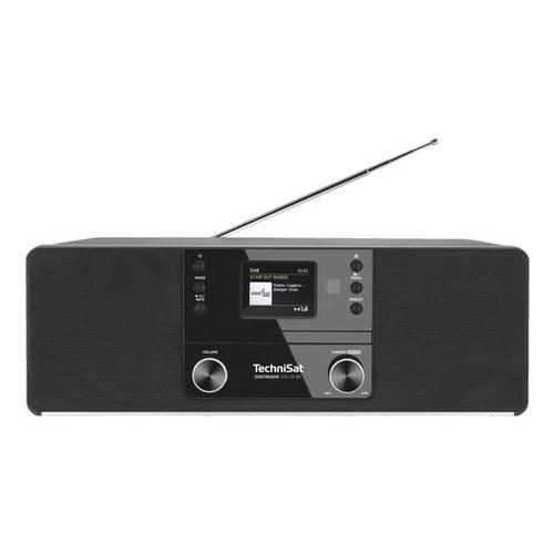 Digitalradio »370 CD BT«, TECHNISAT DIGITAL GMBH