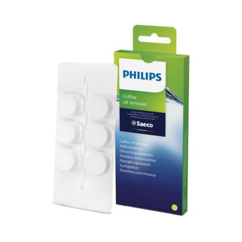 Philips Kaffeefettlöser-Tabletten CA6704/10