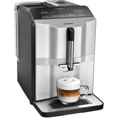 SIEMENS Kaffeevollautomat EQ.300...