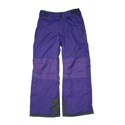 Arctix Snow Pants: Purple Sporti...