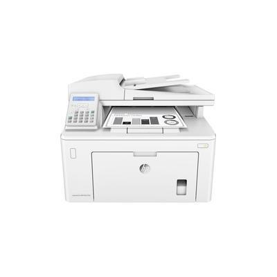 HP LaserJet Pro M227 M227fdn Laser Multifunction Printer - HEWG3Q79A
